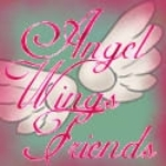 Angel Wings Friends